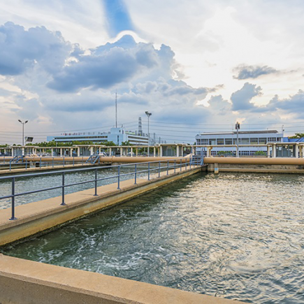 Consultoria em Automação Industrial, Instrumentação e Elétrica – Estação de Tratamento de Efluentes (ETE) – TKCSA